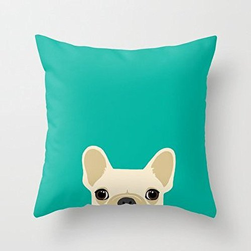 My Honey Pillow French Bulldog Throw Pillow By Anne Was Herefor Your Home (French Bulldog Pen compare prices)