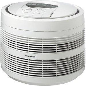 HONEYWELL, Honeywell Enviracaire Air Purifier (Catalog Category: Small Appliances & Housewares / Home Appliances)