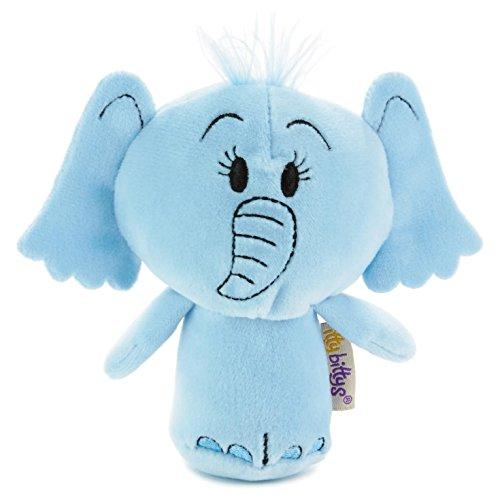 Hallmark-itty-bittys-Limited-Edition-Horton-Stuffed-Animal