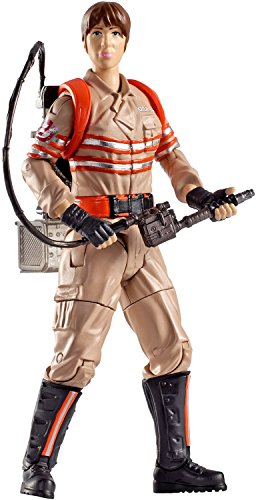 """Action Figure Ghost Busters Erin Gilbert Action Figure, 6"""""""