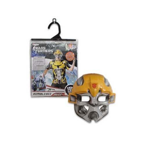 Transformers 3 Dark Of The Moon Movie - Bumblebee Adult Costume Kit