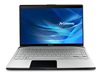 Gateway ID47H07u 14-Inch Laptop (Silver)