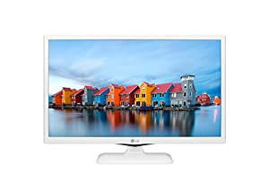 LG Electronics 24LF4520-WU LED TV (2015 Model)