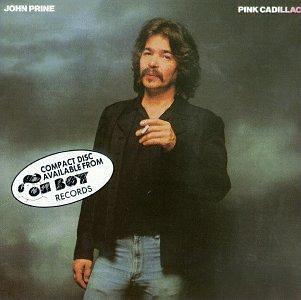 John Prine - Pink Cadillac - Zortam Music