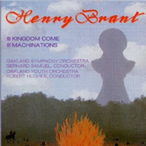 Kingdom Come / Machinations