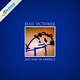 Any Man In America (Explicit)