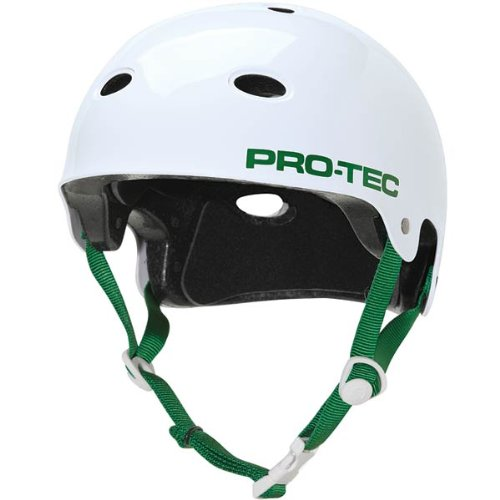 Pro Tec B2 SXP Helmet Gloss White - Medium