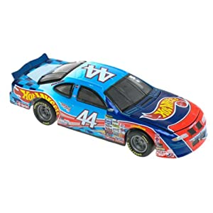 Hot Wheels NASCAR 2000 Kyle Petty Pontiac Grand Prix