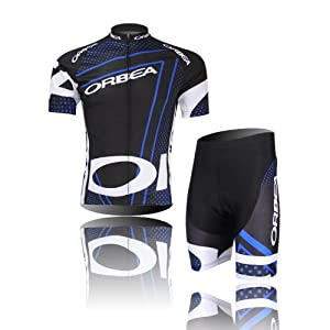 (recommend one size larger)(Shipping with Express or Non-Express)2014 Cycling Jerseys... by Fashion Sports