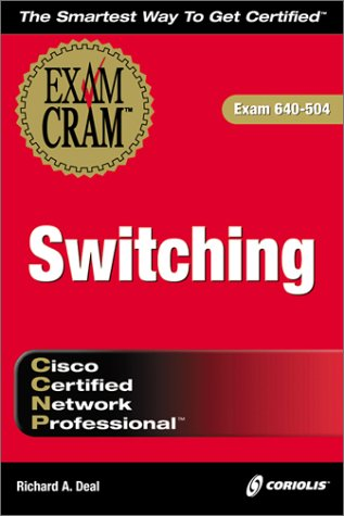 CCNP Switching