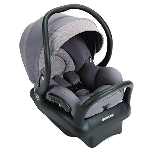 Maxi-Cosi-Mico-Max-30-Infant-Car-Seat-Grey-Gravel