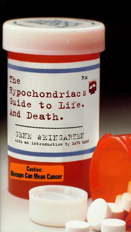 Image for Hypochondriacs Guide to Life and Death