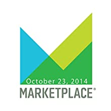 Marketplace, October 23, 2014  by Kai Ryssdal Narrated by Kai Ryssdal