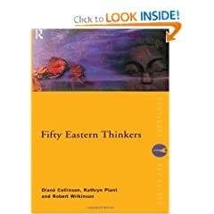 Fifty Eastern Thinkers (Routledge Key Guides)