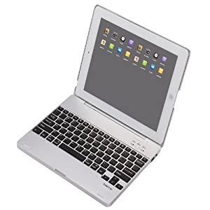 Koolertron Wireless Bluetooth Keyboard Apple