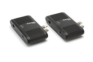 Actiontec Ethernet Over Coax MoCA Adapter - Twin Pack