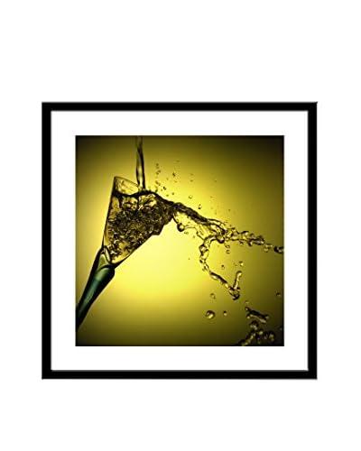 Cheers II Framed Artwork On Paper