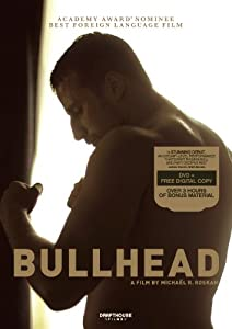 Bullhead (+ Digital Copy)