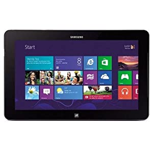 Samsung ATIV Smart Tablet with 128GB Memory 11.6