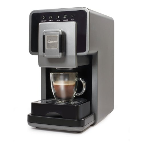 Capresso Capresso Coffee A La Carte, Black back-597635