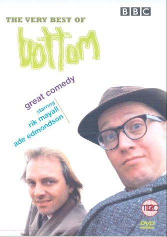 The Very Best of Bottom [DVD] [1991]
