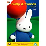 Miffy & Friends - Volume 2 [DVD]by Miffy and Friends