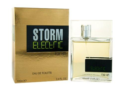 STORM Storm Electric Eau de Toilette 100ml Spray