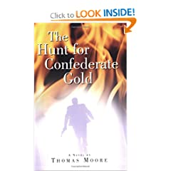The Hunt for Confederate Gold