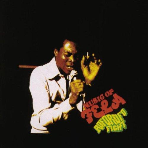 Roforofo Fight/The Fela Singles