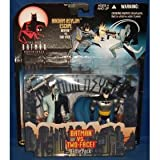 Batman Vs. Two-Face Arkham Asylum Escape 2-Pack