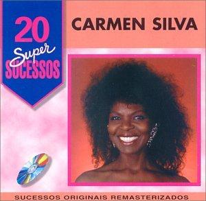 Carmen Silva - 癮 - 时光忽快忽慢,我们边笑边哭!