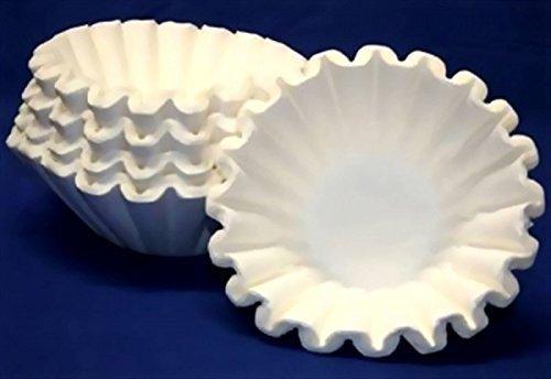 Bonamat - Papel para magdalenas, diametro 16 cm