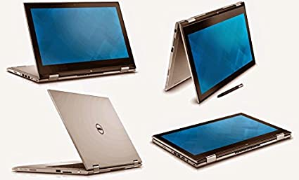 Dell Inspiron 7348 (734858500iST) Laptop