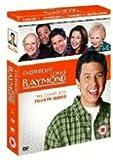 Everybody Loves Raymond: Complete HBO Season 4 [DVD] [2006]