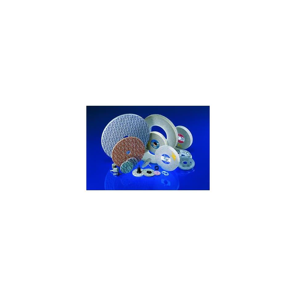 Silicon Carbide EXL Non-Woven Deburring Wheel 8S Fine Grit 6000 RPM Scotch-Brite 3M XL-WL TM 6 Inch x 1//2 Inch x 1 Inch Pack of 1