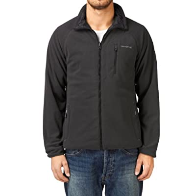 Craghoppers Mens Nestor Reversible Fleece Jacket RRP £60