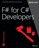 F# for C# Developers Front Cover