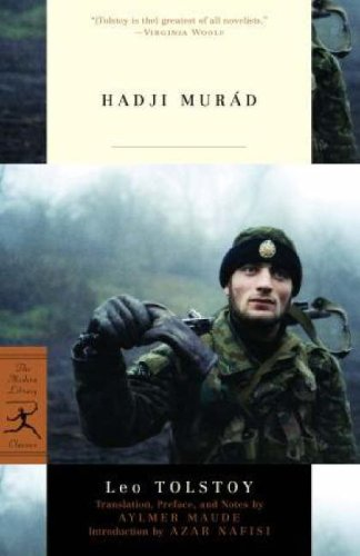 Hadji Murad (Modern Library Classics)