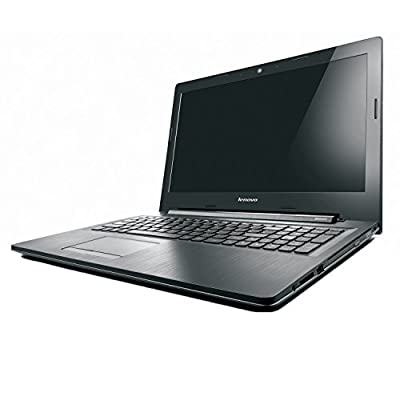 Lenovo 59-442243 15.6-inch Laptop (Core i3 4030U/4GB/1TB/DOS/Integrated Graphics Processor/), Black