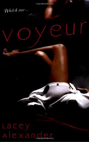 Image of Voyeur
