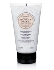 Perlier Body Honey Miel Smoothing Exfoliant 150ml