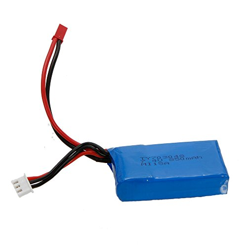 Wltoys V262 RC Quadcopter Spare Part V262-15 74V 850mAh Li-Po Battery