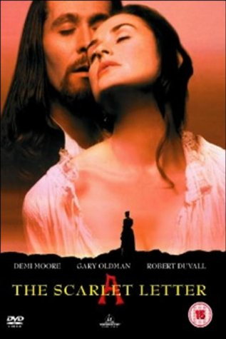 The Scarlet Letter [DVD] [Import]