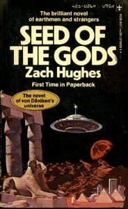 Seed Of The Gods, Zach Hughes