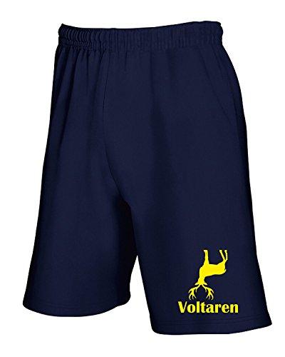 t-shirtshock-pantalone-tuta-corto-t1097-voltaren-fun-cool-geek-taglia-xl