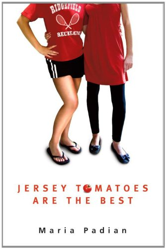Image for Jersey Tomatoes are the Best