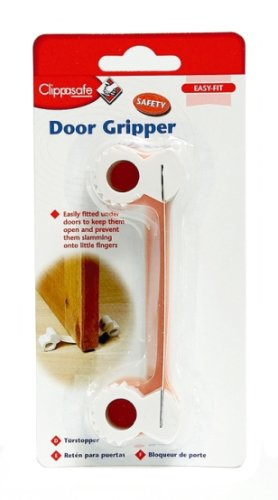 Clippasafe Door Gripper