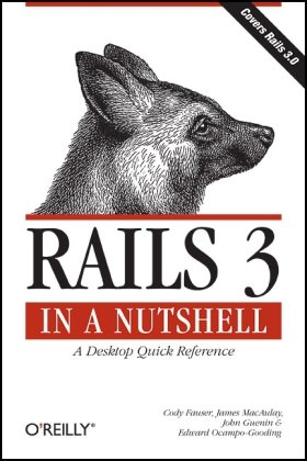 Rails in a Nutshell