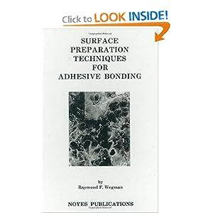 adhesive adhesion