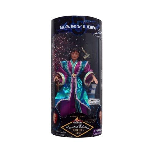 Limited Edition Babylon 5 Ambassador Delenn